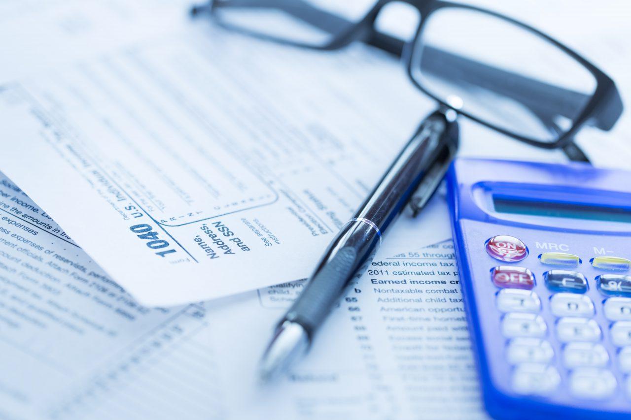 Free Income Tax Service