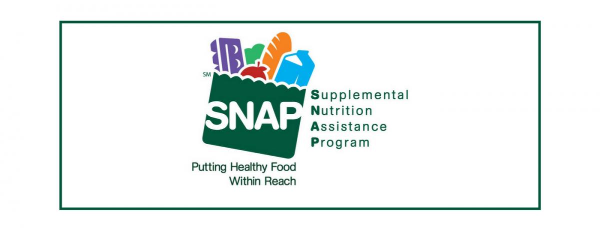 Snap Outreach Supplemental Nutrition Assistance Program